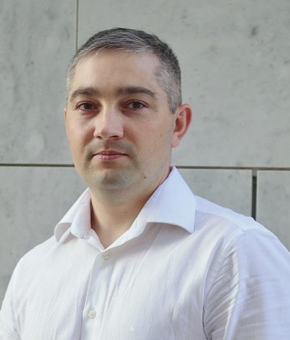 Юрий Субачев